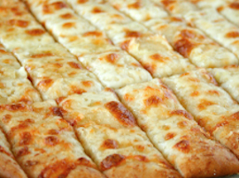 Pizza Garlic Sticks
